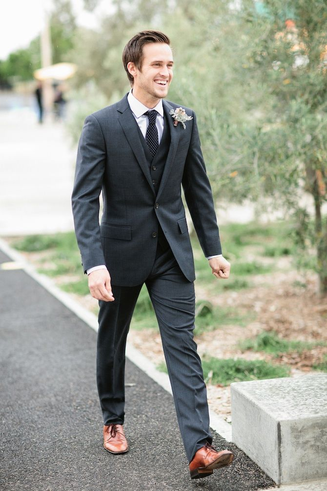 24d513dac904741a1218663630551f4c 14 Splendid Wedding Outfits for Guys in 2017