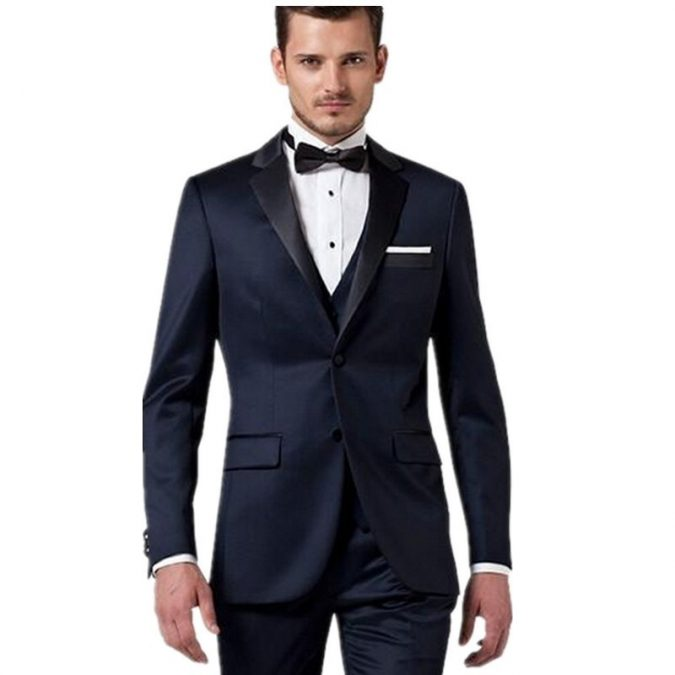 32690886944-675x675 14 Splendid Wedding Outfits for Guys in 2017