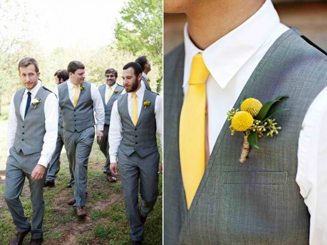 5c699bed5d95dfa2f5beb6e84ea68188-675x506 14 Splendid Wedding Outfits for Guys in 2017
