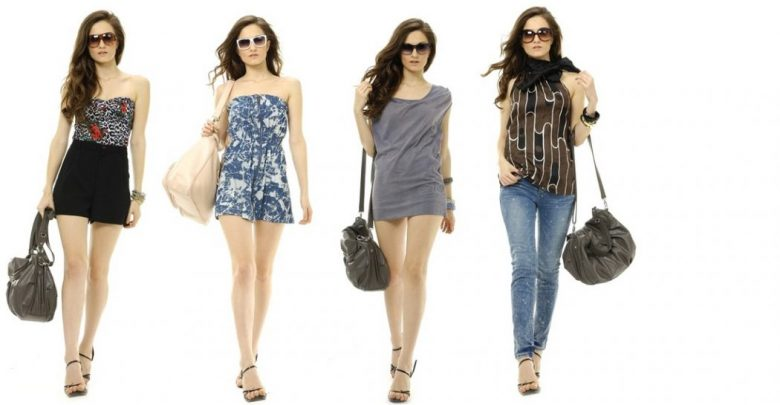 Photo of +40 Elegant Teenage Girls Summer Outfits Ideas in 2020