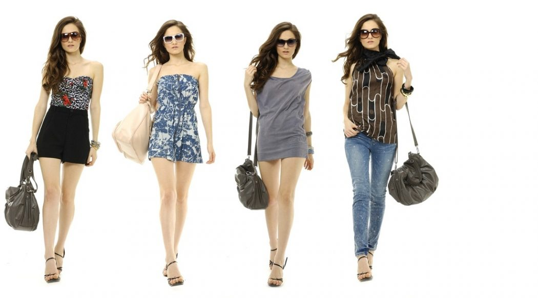 Photo of 40 Elegant Teenage Girls Summer Outfits Ideas in 2020