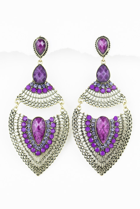75557_1_persian-earrings-475x712 How To Hide Skin Problems And Wrinkles Using Jewelry?