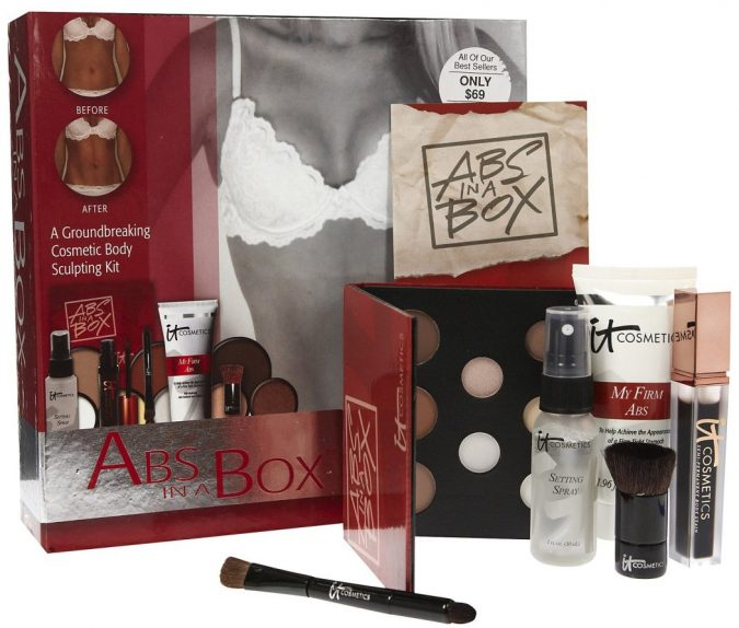 ABS-IN-A-BOX-675x574 8 Strangest Cosmetic Products You Should Try