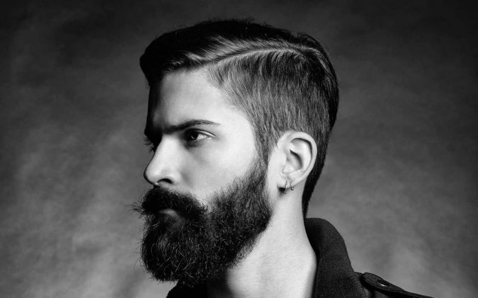 Bandholz-beard-675x421 7 Trendy Beard Styles for Men in 2020