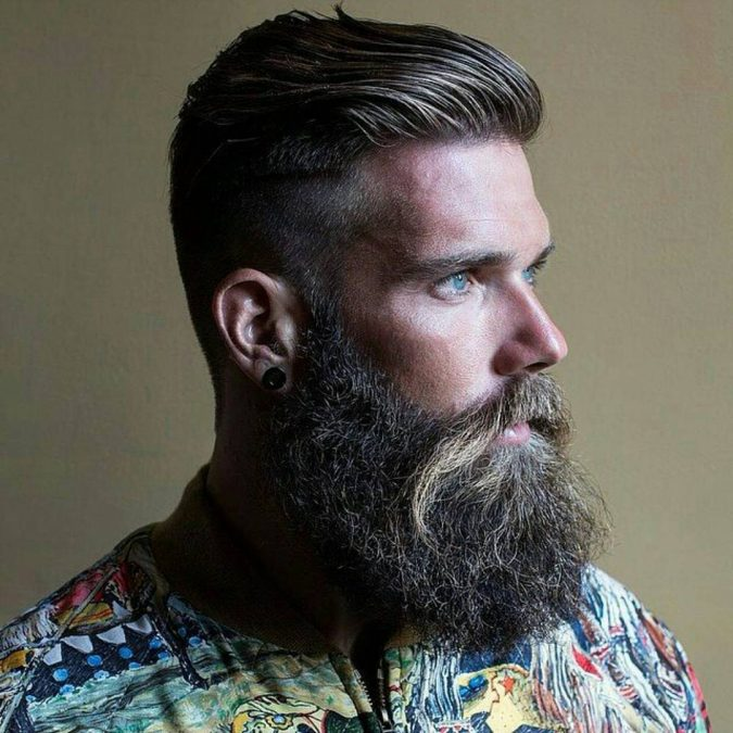 Bandholz-beard2-675x675 7 Trendy Beard Styles for Men in 2018
