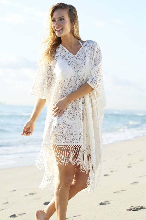 Beach-Styles +40 Elegant Teenage Girls Summer Outfits Ideas in 2021