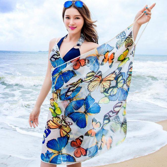 Beach-Styles3-675x675 +40 Elegant Teenage Girls Summer Outfits Ideas in 2021