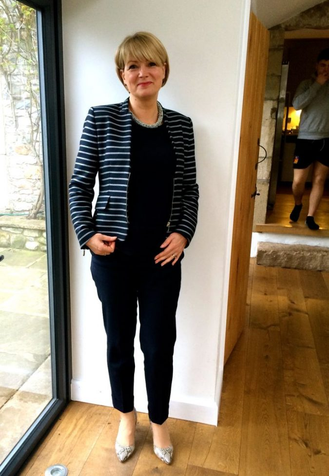 Blazer-675x977 6 Fabulous Outfits for Women Over 40
