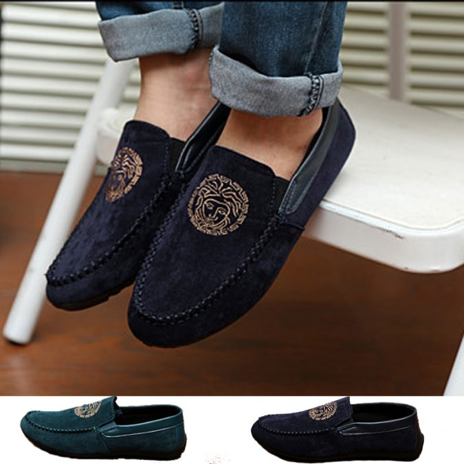 Boat-Shoes-675x675 Elegant Fashion Trends of Men Summer Shoes 2017