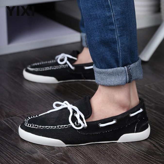 Boat-Shoes2-675x675 Elegant Fashion Trends of Men Summer Shoes 2018