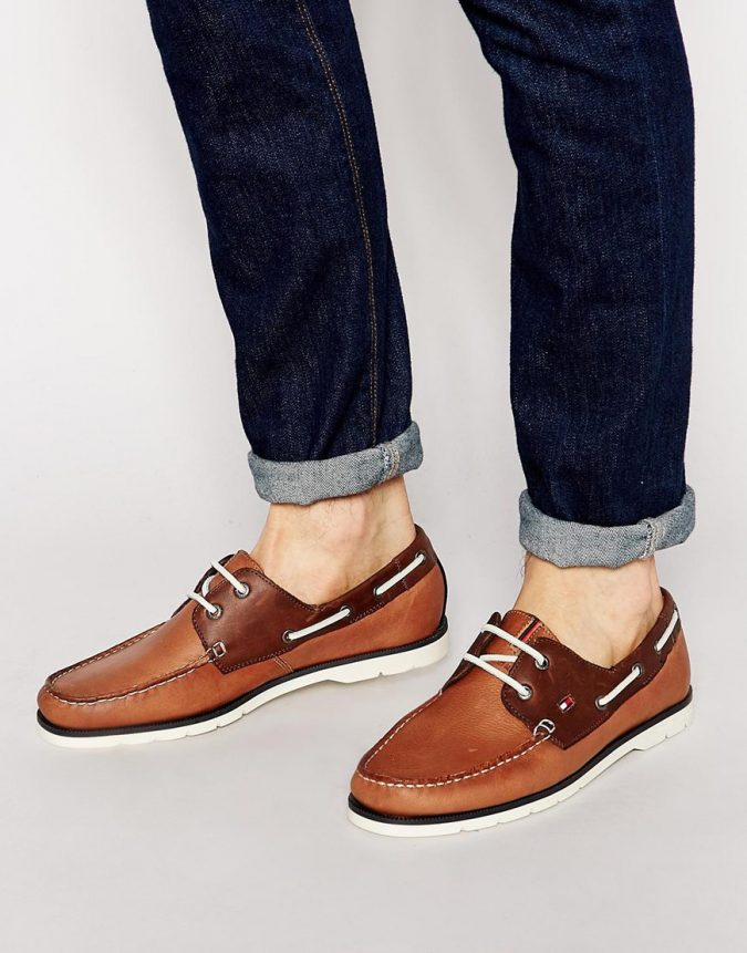 Boat-Shoes3-675x861 Elegant Fashion Trends of Men Summer Shoes 2018