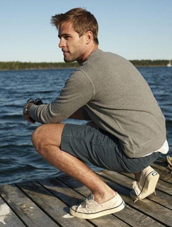 Boat-Shoes4 4 Elegant Fashion Trends of Men Summer Shoes 2020