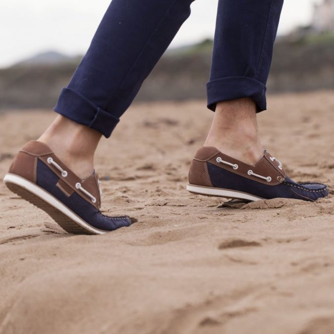 Boat-Shoes5-675x675 Elegant Fashion Trends of Men Summer Shoes 2018