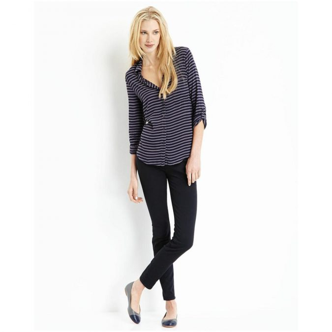 Button-Down-Shirts4-675x675 18 Work Outfits Every Working Woman Should Have