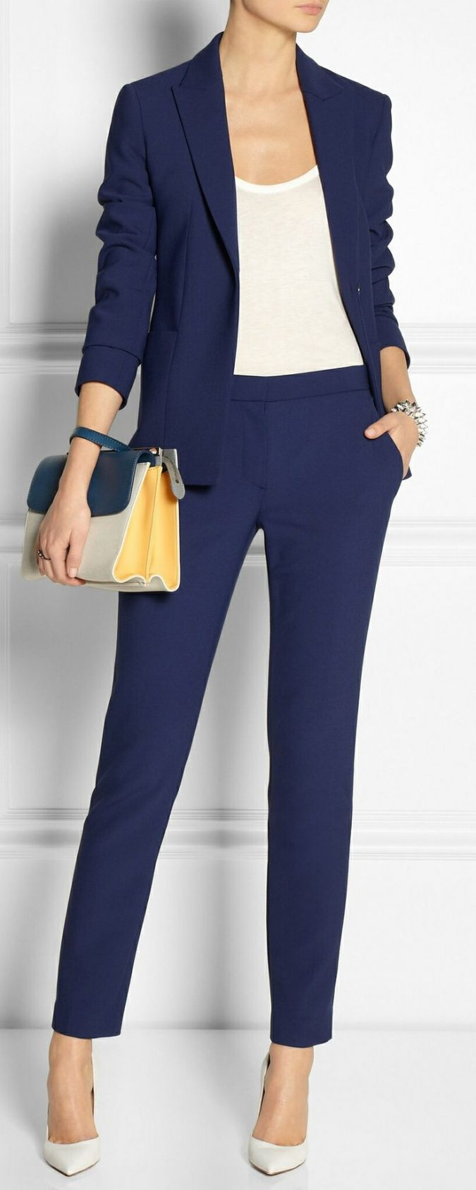 Colorful-Suit3-675x1686 Three Accessories That Brides Shouldn't Skip