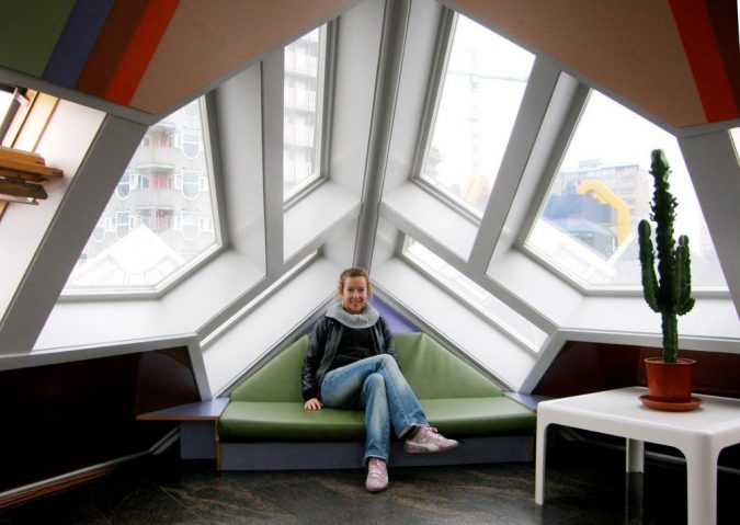 Cubic-Houses-Netherlands4-675x479 15 Most Creative Building Designs in The World in 2018