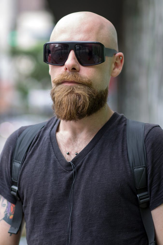 Extended-goatee-beard-675x1013 7 Trendy Beard Styles for Men in 2020