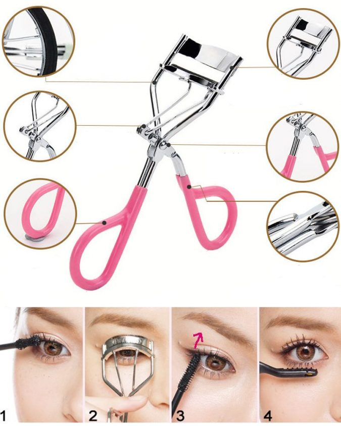 Eyelashes-curler2-675x844 8 Strangest Cosmetic Products You Should Try in 2018