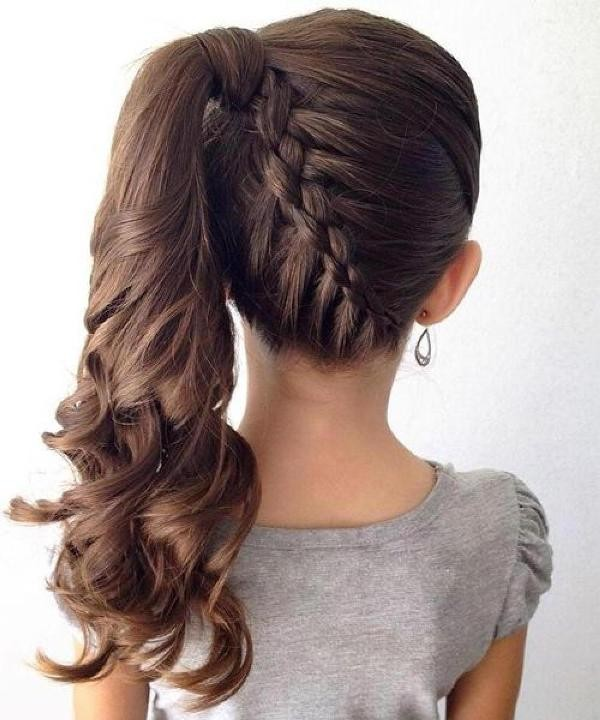 French-and-Dutch-braids-11 28 Hottest Spring & Summer Hairstyles for Women 2017