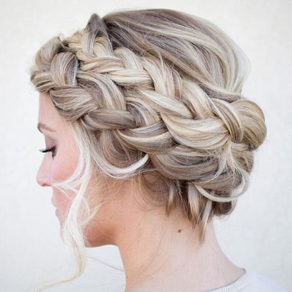 French-and-Dutch-braids-16 28 Hottest Spring & Summer Hairstyles for Women 2020