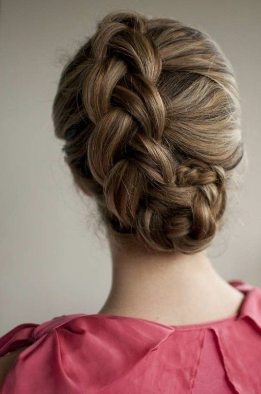 French-and-Dutch-braids-3 28 Hottest Spring & Summer Hairstyles for Women 2018