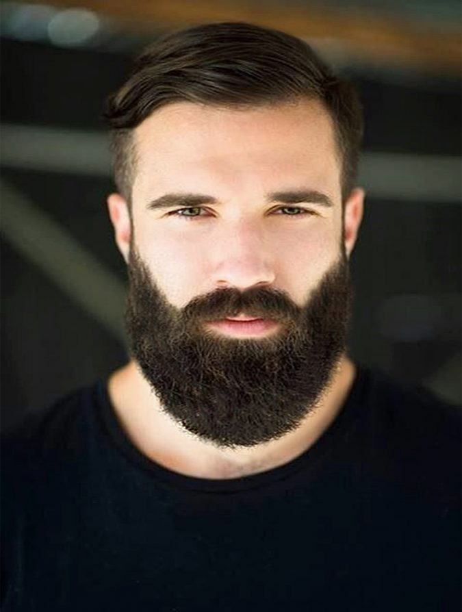 Full-beard-675x894 7 Trendy Beard Styles for Men in 2018