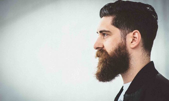 Full-beard2-675x405 7 Trendy Beard Styles for Men in 2020