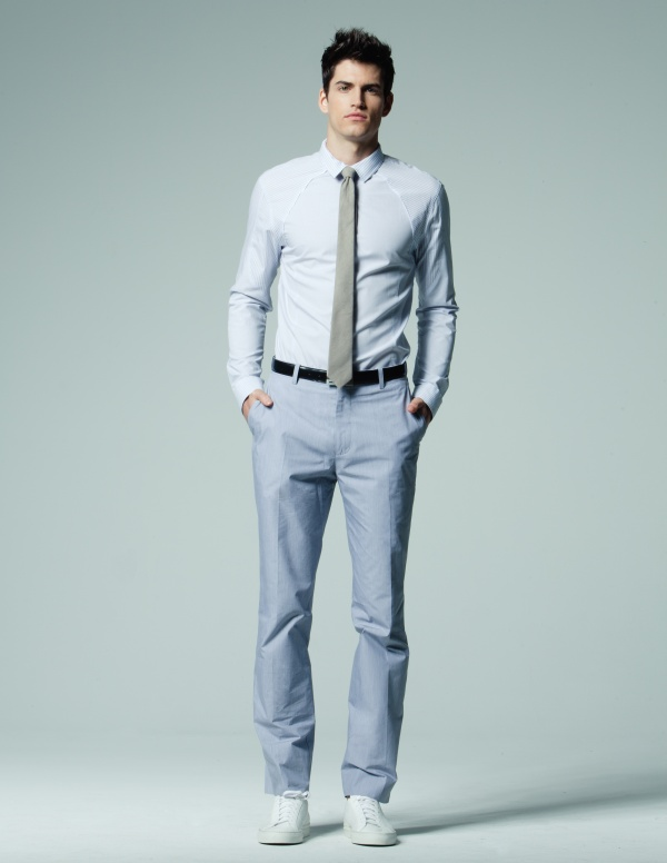 INC-Spring-Summer-2011-Collection-04 10 Most Stylish Outfits for Guys in Summer 2020