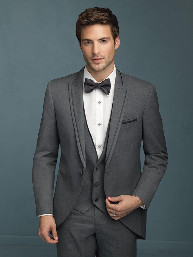 Iron-Peak-LongC-675x900 14 Splendid Wedding Outfits for Guys in 2021