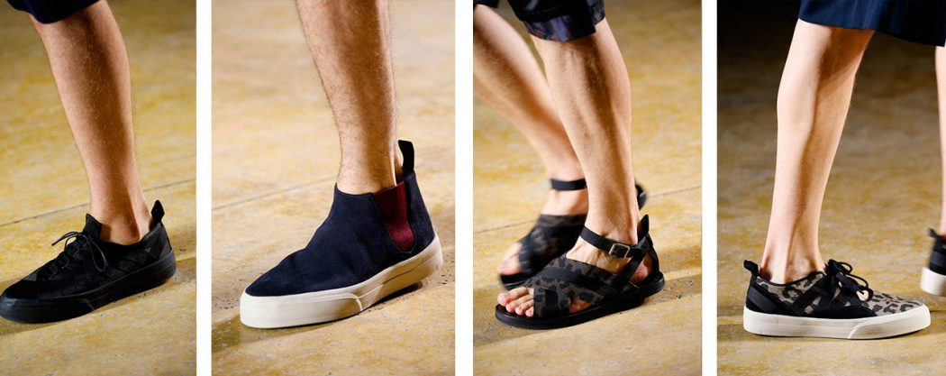 Mens-summer-shoes-trends-spring-summer-2016-6 11 Tips on Mixing Antique and Modern Décor Styles