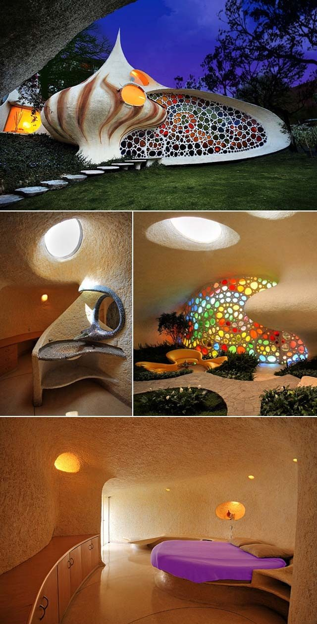 Nautilus-House-Mexico-City-Mexico-2 15 Most Creative Building Designs in The World in 2019