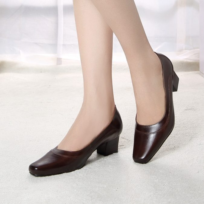 Office-Shoes4-675x675 18 Work Outfits Every Working Woman Should Have
