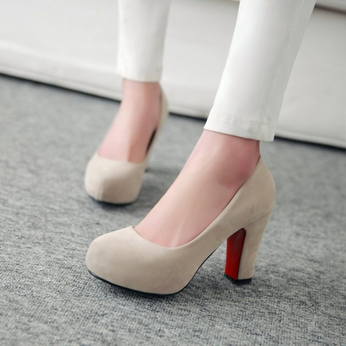 Office-Shoes5-675x675 18 Work Outfits Every Working Woman Should Have