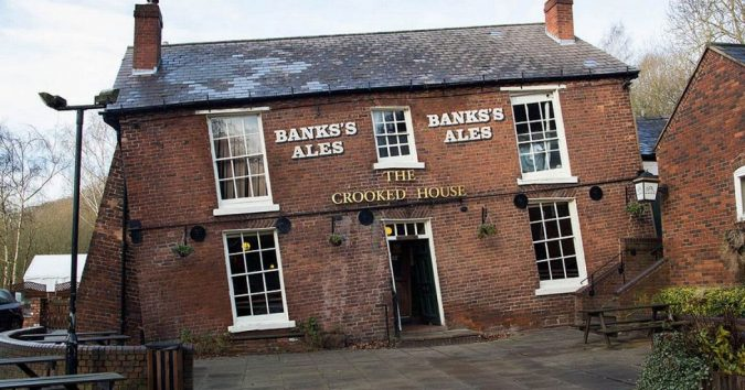 PAY-The-Crooked-House-in-Staffordshire-675x354 15 Most Creative Building Designs in The World in 2019