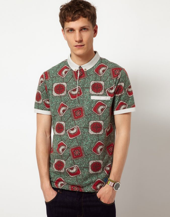 Printed-African-shirts-675x861 10 Most Stylish Outfits for Guys in Summer 2020