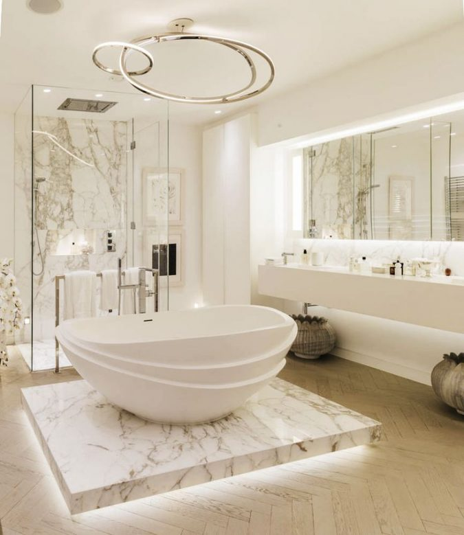 Rounded-Opulence-bathtub2-675x779 6 Bathtub Designs that will Make your Jaw Drops!