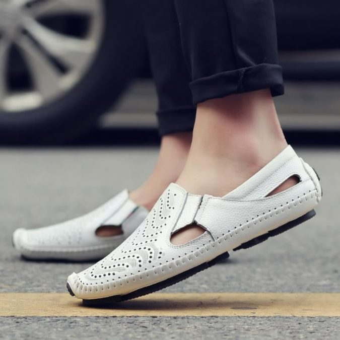 Shoe-Sandal4-675x675 Elegant Fashion Trends of Men Summer Shoes 2018