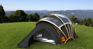 12 Extraordinary Solar-Powered Products