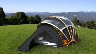 Photo of Top 12 Unusual Solar-Powered Products