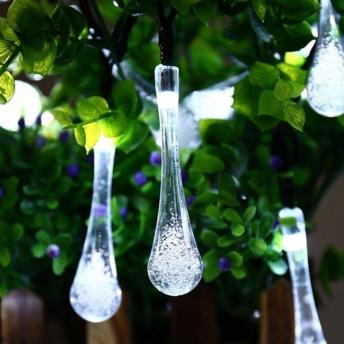 Solar-String-Lights-675x675 Top 12 Unusual Solar-Powered Products