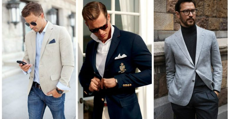 Photo of 35+ Winter Fashion Trends for Handsome Men in 2020