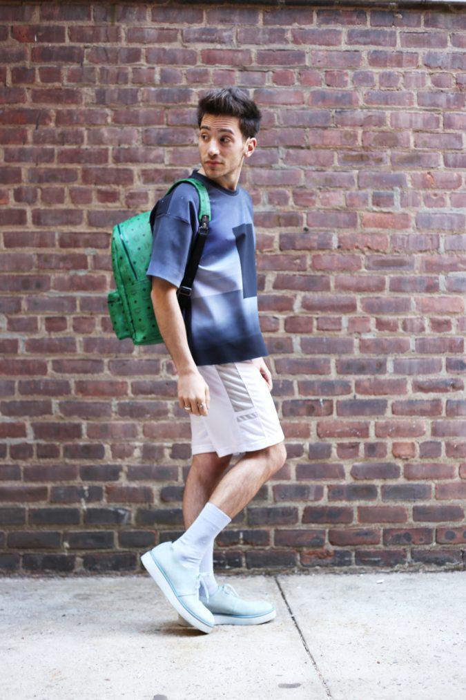 Suede-Derbies-shoes5-675x1013 4 Elegant Fashion Trends of Men Summer Shoes 2020