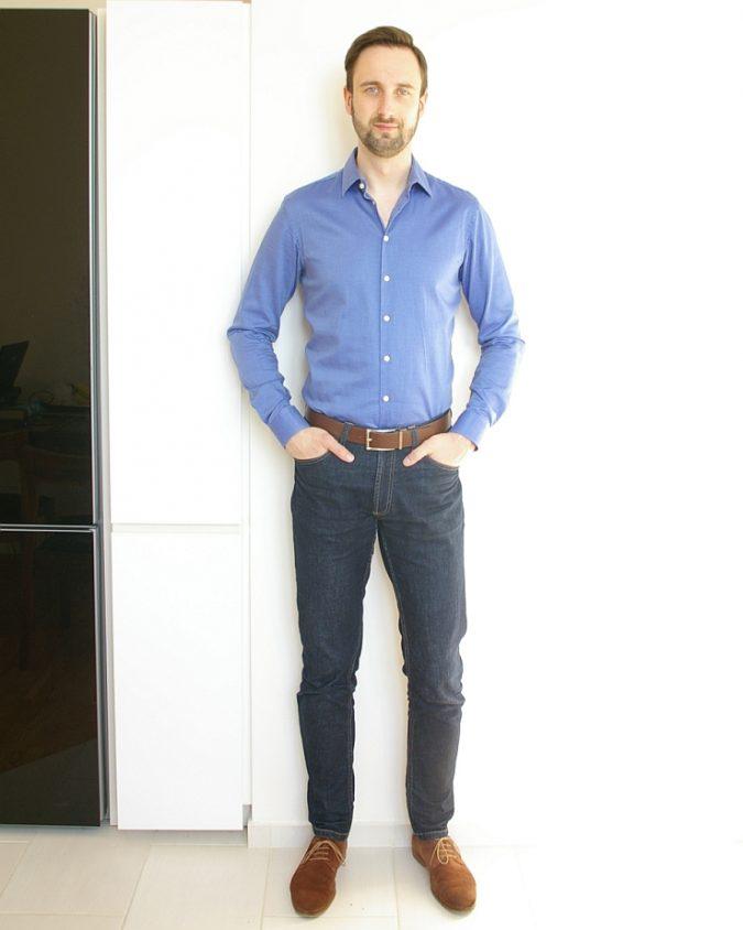 Suede-Derbies-shoes6-675x844 4 Elegant Fashion Trends of Men Summer Shoes 2020