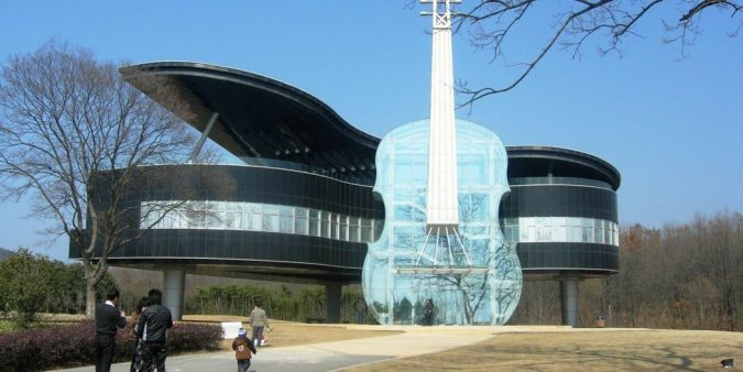 The-Piano-House-China-675x338 15 Most Creative Building Designs in The World in 2019