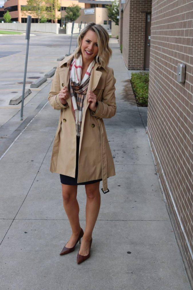 Trench6-675x1013 6 Fabulous Outfits for Women Over 40