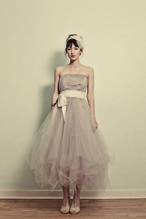 Tulle-Dress2 +40 Elegant Teenage Girls Summer Outfits Ideas in 2021