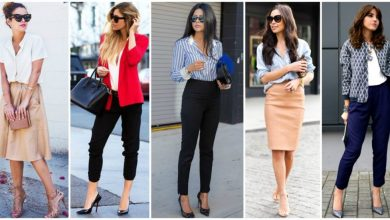 Photo of 18 Work Outfits Every Working Woman Should Have