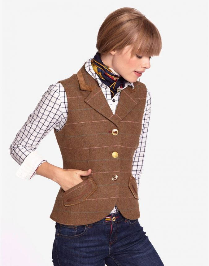 Waistcoats3-675x859 18 Work Outfits Every Working Woman Should Have