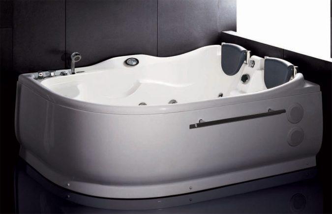 Whirlpool-Bathtubs2-675x435 6 Bathtub Designs that will Make your Jaw Drops!