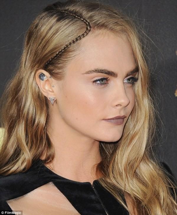 accent-braids-12 28 Hottest Spring & Summer Hairstyles for Women 2020